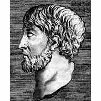 Анаксимен - Философия