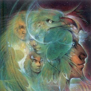 Анимизъм - Световни религии от iKant