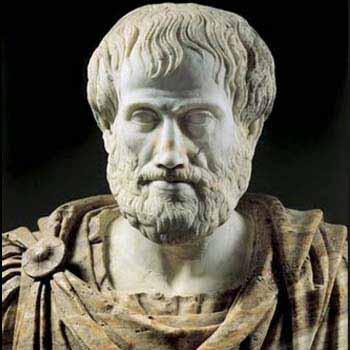 Аристотел - Философия