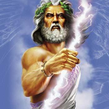 Гръцка митология - Световни религии от iKant