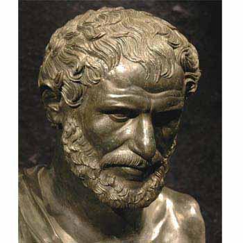 Хераклит - Философия