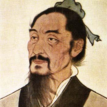 Мо Дзъ - Философия далечен изток