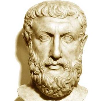 Парменид - Философия