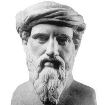 Питагор - Философия